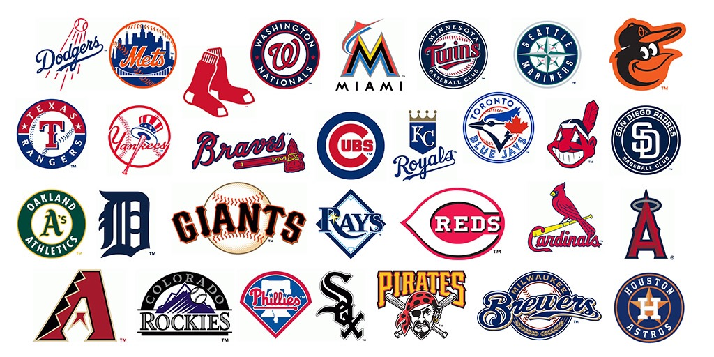 MLB - DK Legends