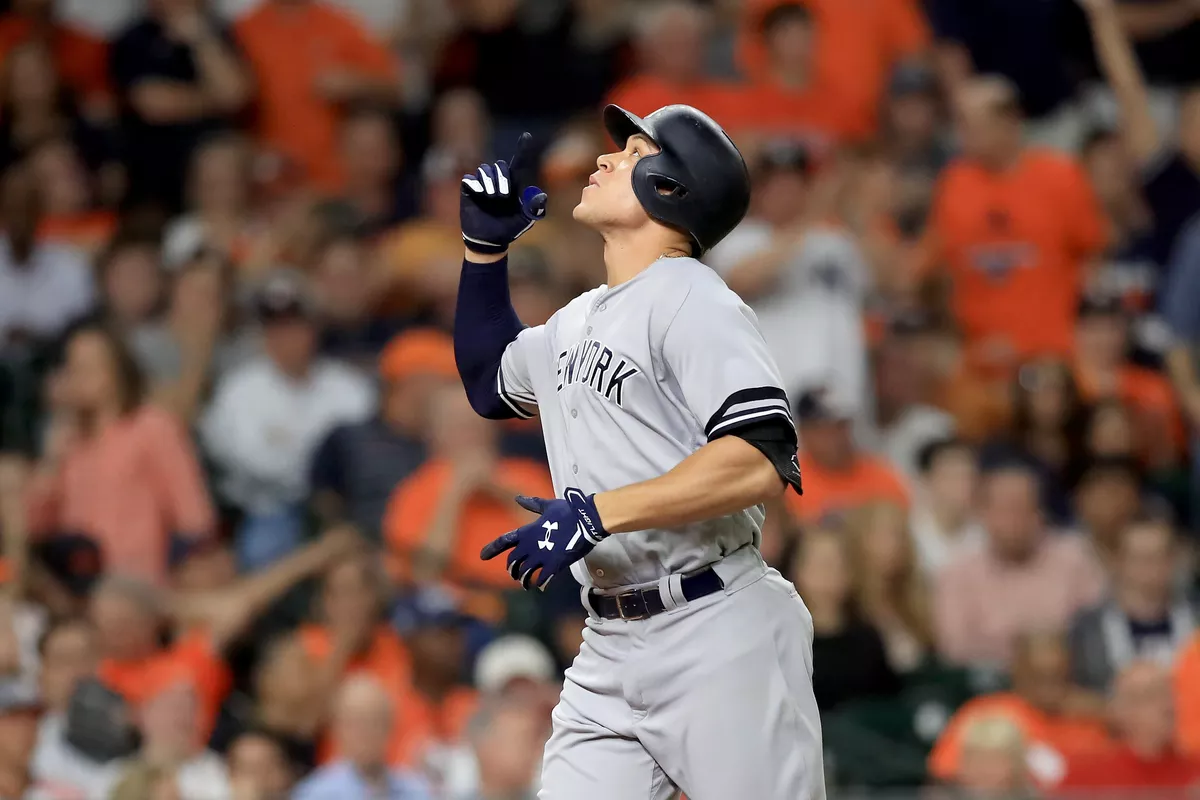 Picking the right DFS contests for MLB  Fantasy Baseball Advice